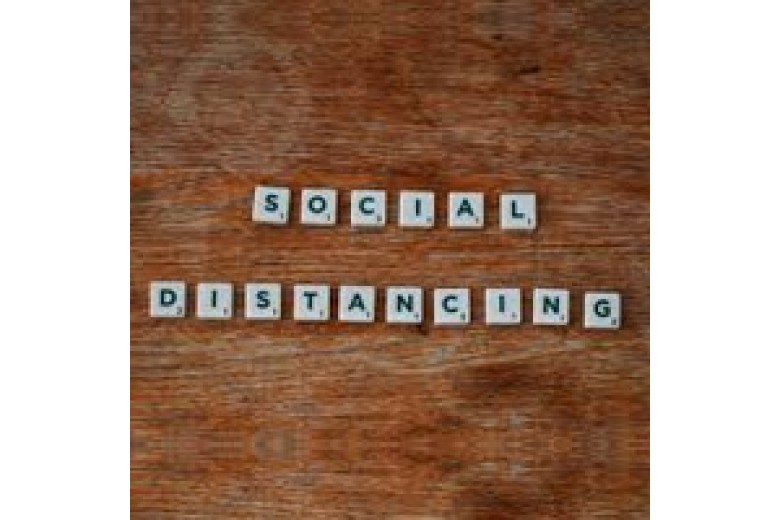 Social Distancing – The Most Talked About