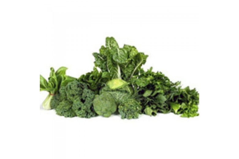 Green Leafy Vegetables One Must Consume